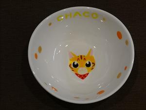 顔デザイン CHACO