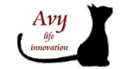 オーダー猫食器や猫アイテム、安心安全な除菌消臭水のお店アビィ・ライフイノベーション