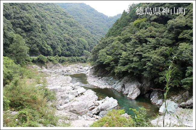 徳島県神山町